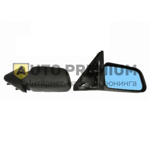 Боковые зеркала на ВАЗ 2110-2112 с синим антибликовым покрытием